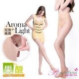 【BeautyFocus】台灣製透明感果酸絲褲襪-3939膚色