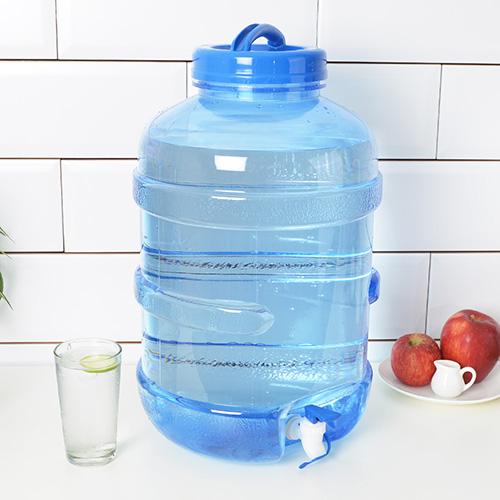 nicegoods 水龍頭式飲水桶20L