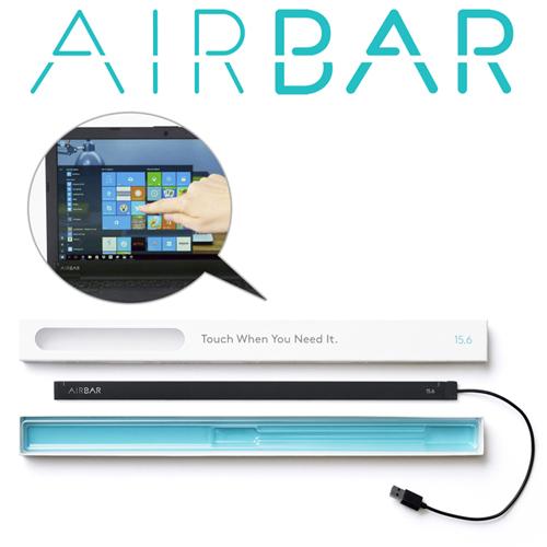 AirBar 筆電觸控感應器 15.6吋