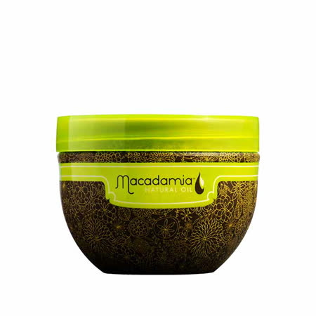 【Macadamia Oil】髮膜 250ML