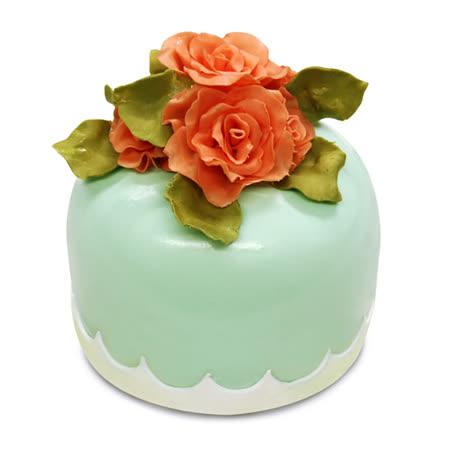 巴特里 心花怒放造型蛋糕