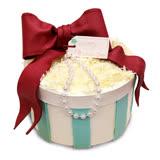 【巴特里】真愛潘朵拉造型蛋糕(6吋)