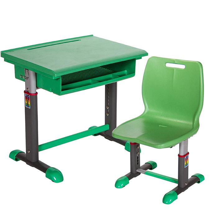 附贈學習椅 兒童成長桌