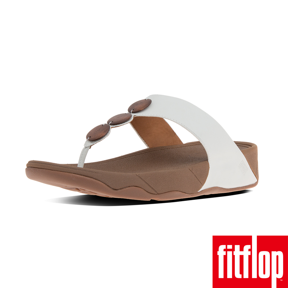 FitFlop™-(女款)PETRA™-都會白