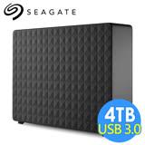 希捷 Seagate Expansion Portable 新黑鑽 4TB 桌上型 3.5吋外接硬碟 STEB4000300