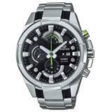 CASIO 卡西歐 EDIFICE 日系三眼多層次錶盤賽車錶 EFR-540D-1A