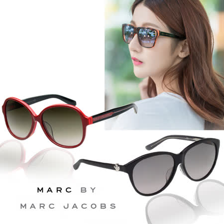 MARC BY MARC JACOBS  精選太陽眼鏡