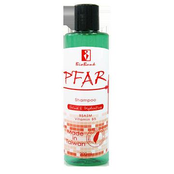 宏醫PFAR舒敏修護洗髮精200M