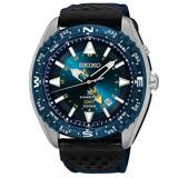 SEIKO PROSPEX 星空極光冒險時尚男用腕錶-45mm/藍/5M85-0AE0B(SUN059P1)