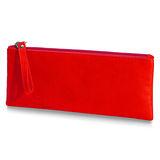 GIORGIO FEDON 1919 - CHARME 迷幻 隨身小包筆袋- 紅