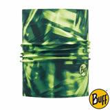 BUFF 螢綠幻影 FASTWICK極速排汗頭盔巾