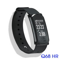 i-gotU Q68HR 心律藍牙智慧手環