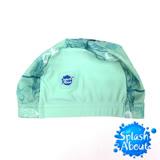 Splash About 潑寶 UV Swim Hat 抗UV泳帽-花漾蜻蜓