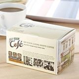 喜詮 新源隆怡保白咖啡經典三合一X5盒 150公克(25g*6小包)/盒