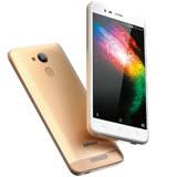 InFocus M5s 3G/32G 四核5.2吋雙卡智慧手機-贈韓版收納包+保護貼+指環支架