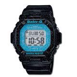 CASIO 卡西歐 BABY-G 繽紛時尚潮流雙顯運動女錶 BG-5600GL-1DR