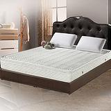 【舒好眠】享樂生活三線獨立筒床墊 3.5X6.2尺
