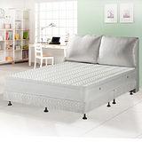 【舒好眠】享樂生活蜂巢三線獨立筒床墊 3.5X6.2尺