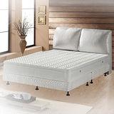 【舒好眠】享樂生活乳膠三線獨立筒床墊 3.5X6.2尺