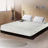 【舒好眠】3M防潑水三線獨立筒床墊 6X6.2尺