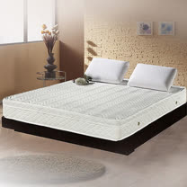 舒好眠 雙人三線獨立筒床墊