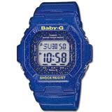 CASIO 卡西歐 BABY-G 繽紛時尚潮流雙顯運動女錶 BG-5600GL-2DR