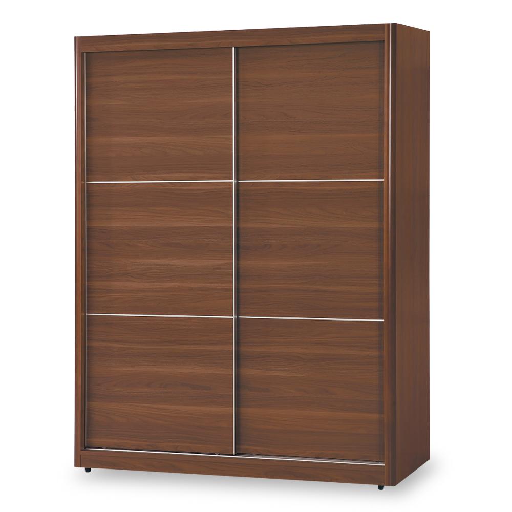 HAPPYHOME 北歐5x7尺衣櫥/衣櫃 MT7-123-1免運費