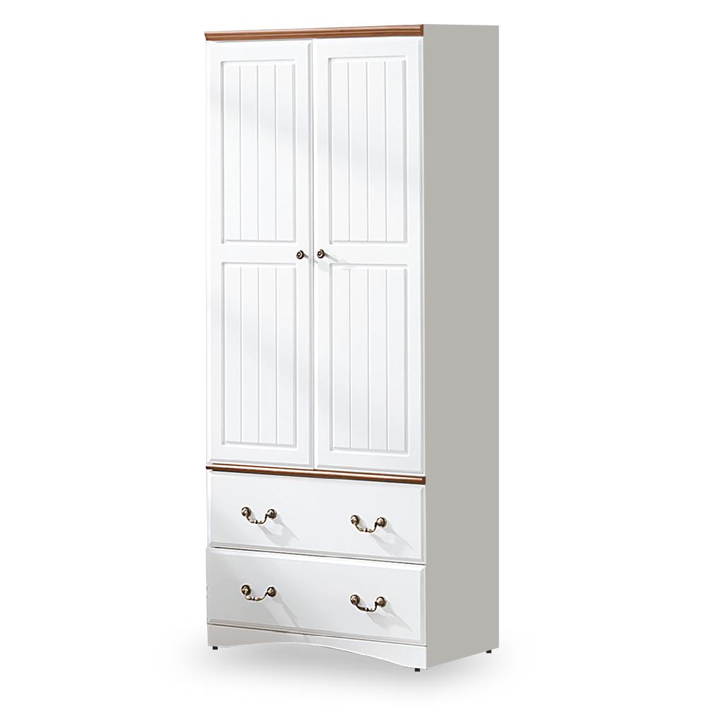HAPPYHOME 維克多3x7尺衣櫥/衣櫃 MT7-134-4免運費