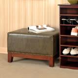 【Asllie】海葛腳凳穿鞋椅/腳凳/床前椅