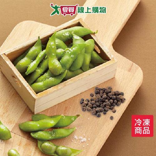 永昇調味毛豆夾1KG/包
