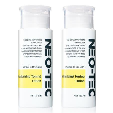 NEO-TEC  保濕化妝水150ml