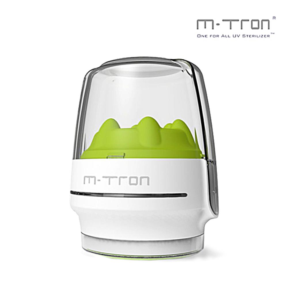 英國MTRON 攜帶型紫外線奶瓶消毒器