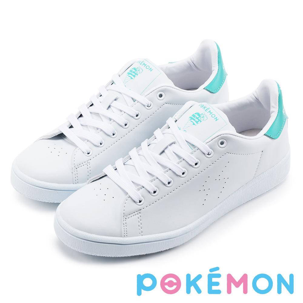 Pokémon 復古綁帶運動休閒鞋