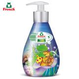 【德國Frosch】天然兒童洗手乳(300mlx6入)/箱
