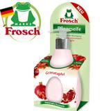德國Frosch 清新石榴洗手乳 300ml
