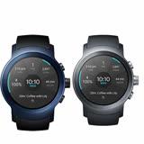 LG Watch Sport W281 可通話智慧手錶(支援Nano SIM卡)
