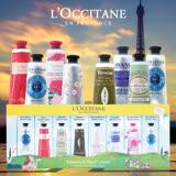 L'OCCITANE 歐舒丹 (機場限定版) 經典款護手霜8入禮盒