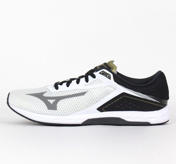 MIZUNO 男 SONIC 男路跑鞋 美津濃 慢跑鞋- J1GC173452