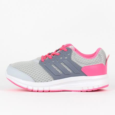 adidas(女)慢跑鞋