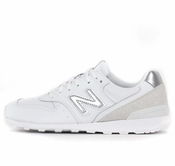 New Balance 女 TIER 2 復古鞋 NB 經典復古鞋- WR996WM