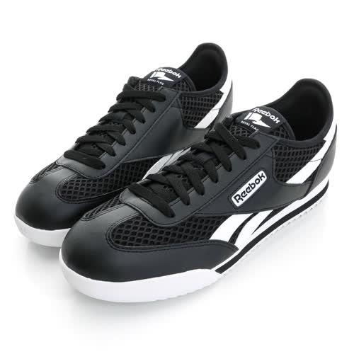 REEBOK 男鞋 慢跑鞋 黑REEBOK ROYAL RAYEN 2TXT - BD3300
