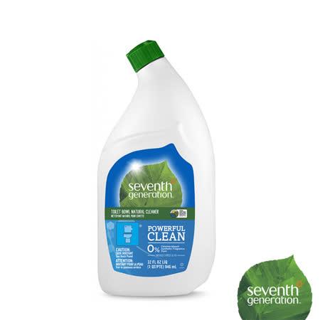 買一送一 美國代代淨 馬桶專用天然清潔劑946ml