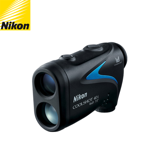 Nikon Coolshot 40i 雷射測距望遠鏡(公司貨)