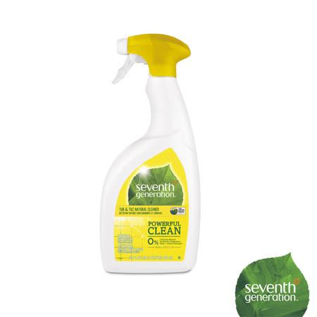 美國代代淨 浴室天然清潔劑946ml