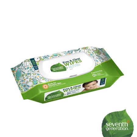 美國代代淨 寶貝專用濕紙巾30抽