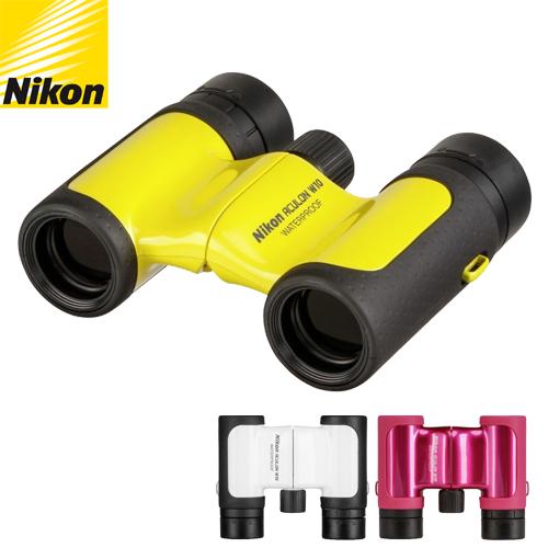Nikon Aculon W10 8X21 雙筒望遠鏡(公司貨)