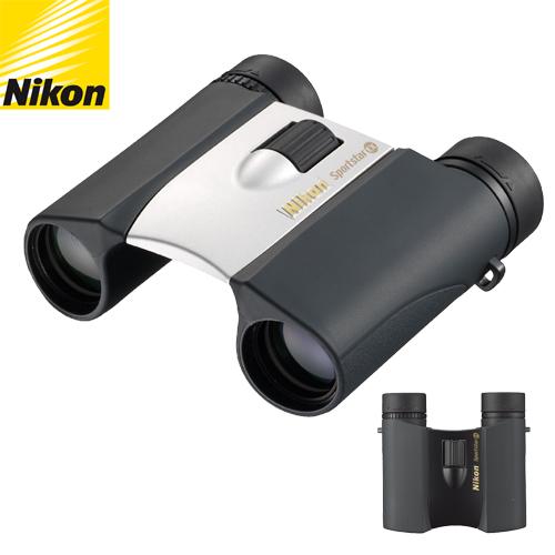 Nikon Sportstar EX 10x25DCF 輕巧防水型望遠鏡(公司貨)
