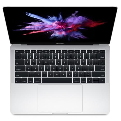 MacBook Pro 13/128/銀 MPXR2TA/A