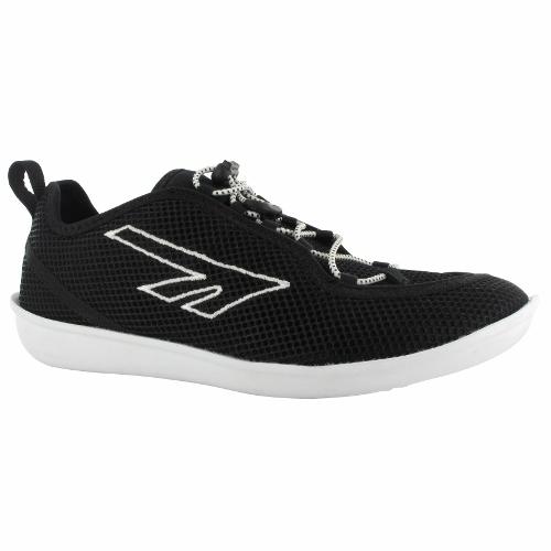 (HI-TEC)英國超輕著感ZUUK絲瓜鞋(男)黑O002333025