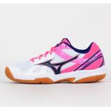 MIZUNO 女 CYCLONE SPEED 女排球鞋 美津濃 排羽球鞋- V1GC178025
